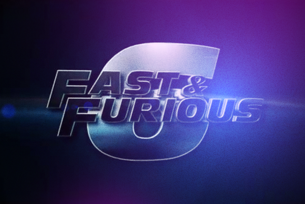 Fast and Furious 6 – TNT