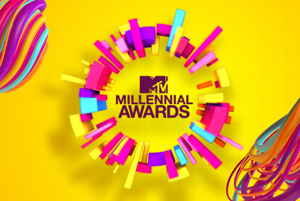 MTV – Millennial Awards
