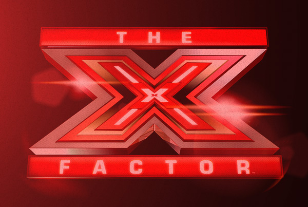 Canal Sony – The X Factor