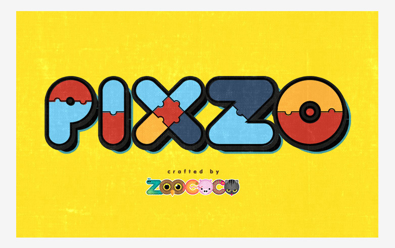 Zoococo - Pixzo