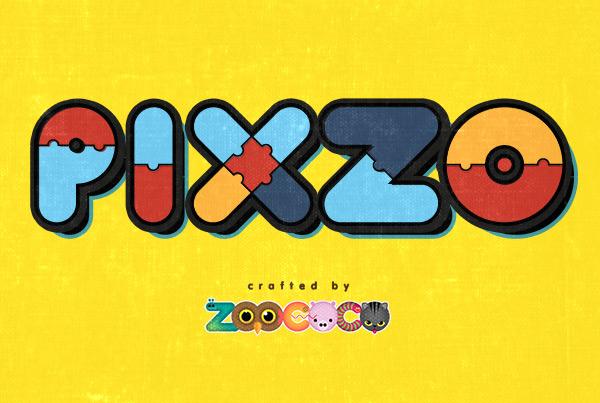 Zoococo – Pixzo