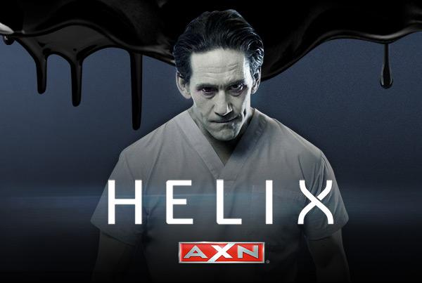 AXN – HELIX Trivia