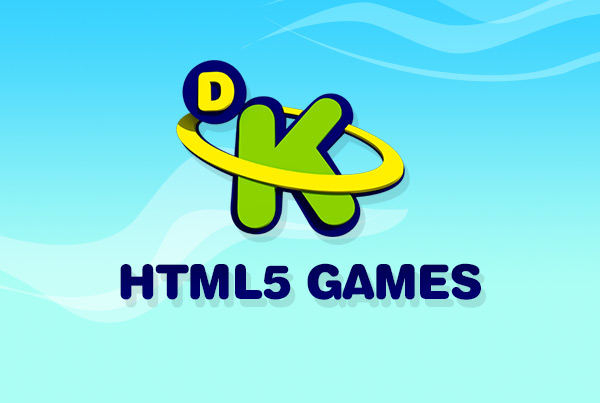 Discovery Kids – HTML5 games